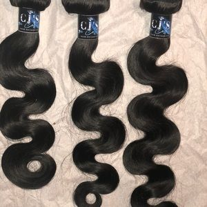 Body Wave 100% Virgin Bundle
